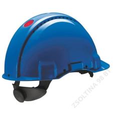 Cerva 3M PELTOR G3000NUV sisak, kék védősisak
