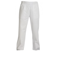 Cerva APUS férfi nadrág fehér - 48