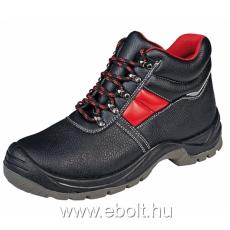Cerva Bakancs fekete SC-03-003 S3 47