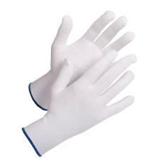 Cerva BUSTARD Evo kötött mikropöttyös fehér - 10
