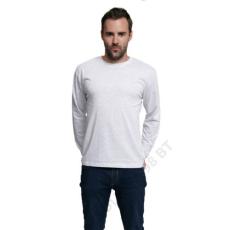 Cerva CAMBON hosszú ujjú trikó, fehér