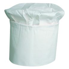 Cerva CASSIO szakácssapka fehér - 56