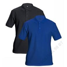 Cerva DHANU tenisz póló ég kék