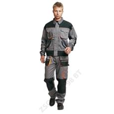 Cerva FF BE-1-002 kabát, szürke