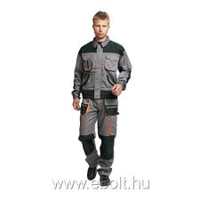 Cerva Kabát BE-01-002 szürke 48 munkaruha
