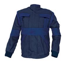 Cerva MAX kabát navy / royal 62