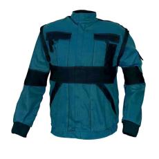 Cerva MAX kabát zöld / fekete 56