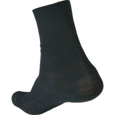 Cerva MERGE zokni fekete n. 46
