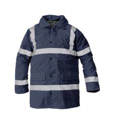 Cerva SEFTON kabát HV navy S