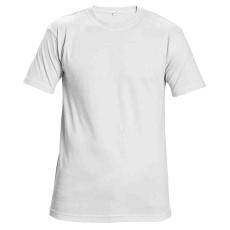 Cerva TEESTA trikó fehér S