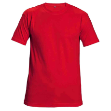 Cerva TEESTA trikó piros XL