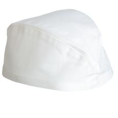 Cerva VOLANS szakácssapka fehér - 54