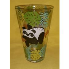 Cerve Nadia Bamboo Panda üdítős pohár, 31 cl, 165316 üdítő, ásványviz, gyümölcslé