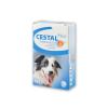 Cestal Plus Dog féreghajtó 10 db tabletta