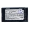 CGA-D54SE/1B Akkumulátor 5400 mAh