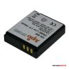 CGA-S005E / DMW-BCC12 akkumulátor a Jupiotól