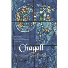 Chagall – Meret Meyer idegen nyelvű könyv
