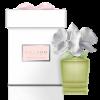 Chando mini porcelán illatosító - Citom és Zöld tea illat