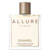 Chanel Allure Homme férfi Borotválkozás utáni after shave 100ml
