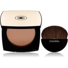 Chanel Les Beiges lágy púder SPF 15 árnyalat 25 12 g smink alapozó