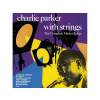Charlie Parker The Complete Master Takes (CD)