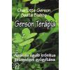 Charlotte Gerson;Beata Bishop GERSON-TERÁPIA