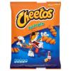 Cheetos Spirals Sajtos-ketchupos ízű kukoricasnack 43 g