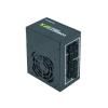CHF Chieftec tápegység, SFX PSU COMPACT series CSN-550C, 550W, 8cm ventilátor