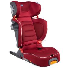 Chicco Fold & Go i méretű autóülés - piros szenvedély autós kellék