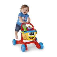 Chicco Tricikli Chicco Többszínű (9+ hónapos kor)