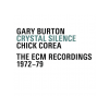 Chick Corea, Gary Burton Crystal Silence - The ECM Recordings 1972-79 (CD)