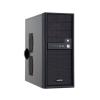 Chieftec ATX CM-01B USB3.0 (táp nélkül) ház fekete (CM-01B-U3-OP)