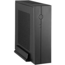 Chieftec Compact IX-01B-OP számítógép ház