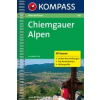 Chiemgau - Kompass WF 921