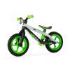 Chillafish BMXIE futókerékpár lime