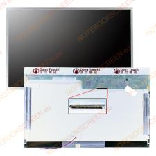 Chimei Innolux N121I2-L01 Rev.C1 kompatibilis fényes notebook LCD kijelző laptop kellék
