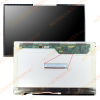 Chimei Innolux N141C1-L02 Rev.01 kompatibilis matt notebook LCD kijelző