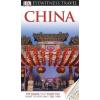 China (Kína) Eyewitness Travel Guide