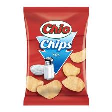 CHIO Chips, 75 g, CHIO, sós csokoládé és édesség