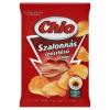 CHIO szalonnás ízesítésű burgonyachips 75 g