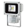 Chipes vezérlésu LED-lámpa L CN 110 PIR IP44 infravörös mozgásérzékelovel 10W 600lm Energiahatékonysági osztály A