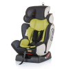 Chipolino 4 Max autósülés 0-36kg - Lime 2019
