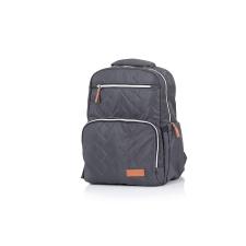 Chipolino babakocsira rögzíthető hátizsák - Gray 2020 hátizsák