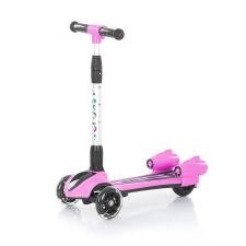 Chipolino Cross szuperszonikus roller - Pink roller