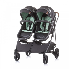 Chipolino Duo Smart iker babakocsi - Mint 2021 babakocsi