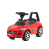 Chipolino Mercedes Benz bébitaxi - red