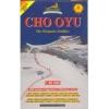 Cho Oyu (No.52) térkép - Himalayan Maphouse
