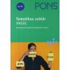 Christina Cott PONS TEMATIKUS SZÓTÁR - ANGOL