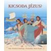 Christina Goodings Kicsoda Jézus?