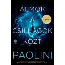 Christopher Paolini Álmok a csillagok közt irodalom